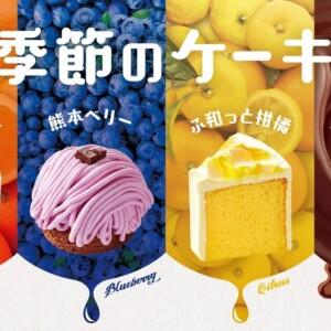 【期間限定】コメダ珈琲店で初夏の新作ケーキ発売!オレンジが香るレアチーズケーキ 「口どけオレンジ」など4種