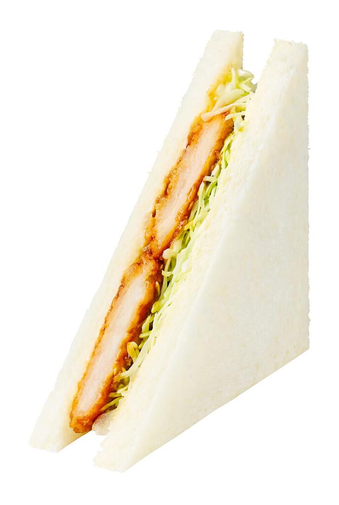 ベローチェ チキン南蛮サンド~柚子風味~