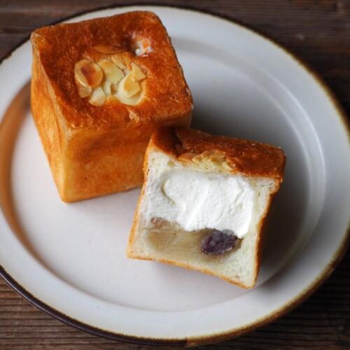 パンとエスプレッソと くりームー