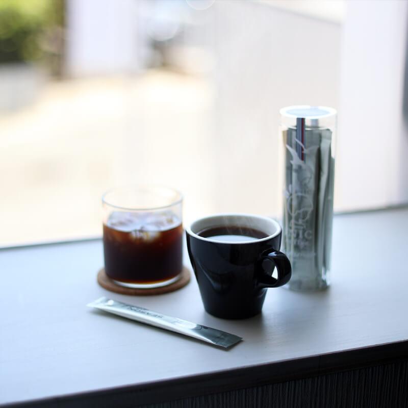 INIC Coffee シーズンブレンド サマー