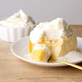加藤洋菓子 トリプルチーズケーキ
