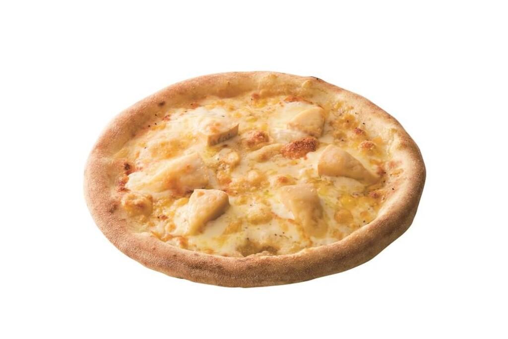 ミスド チーズ好きのピッツァ
