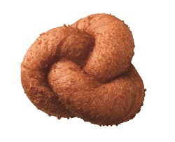 ミスド むぎゅっとドーナツ オリジナル