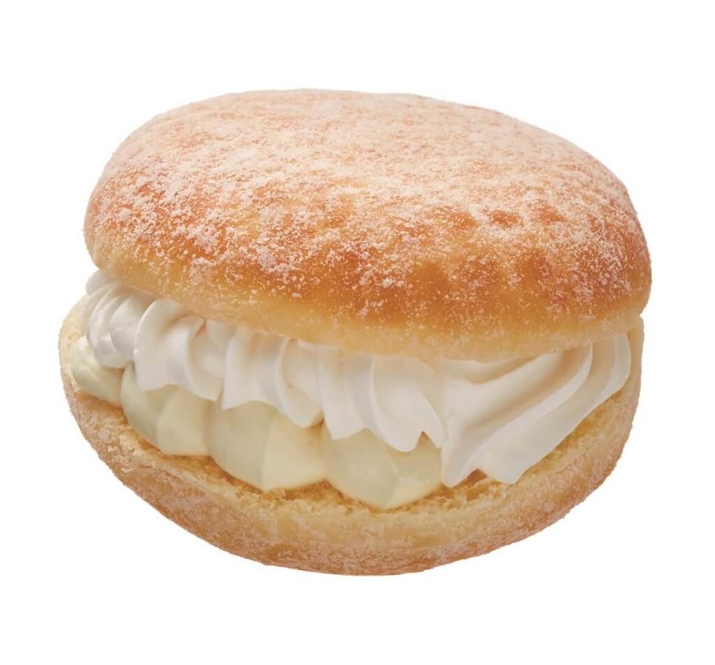 misdo meets BAKE & ZAKUZAKUベイク チーズホイップ