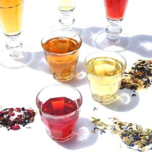 紅茶専門店 amsu tea ジュエルティー