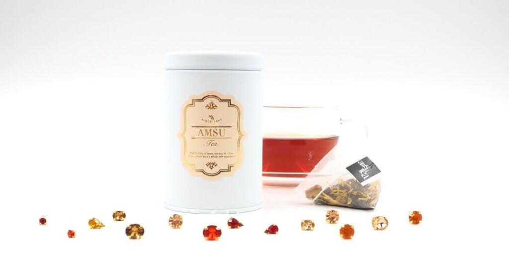 紅茶専門店 amsu tea アンバー・オランジュ2