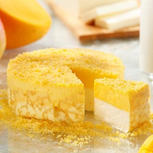 東京ミルクチーズ工場 ミルクチーズケーキ マンゴー