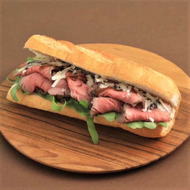 イーエーグラン サンドイッチ
