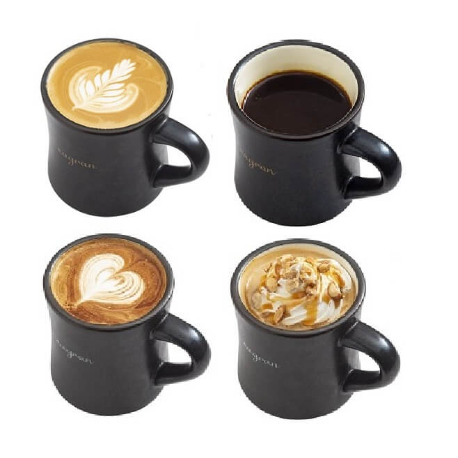 イーエーグラン コーヒー