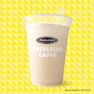 【新作】エクセルシオールカフェで高たんぱく質な「プロテインミルクスムージー」や糖質50%オフの「レアチーズケーキ」を発売!