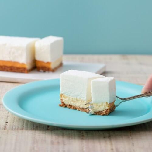 生クリーム専門店ミルク 究極の生クリームチーズケーキ