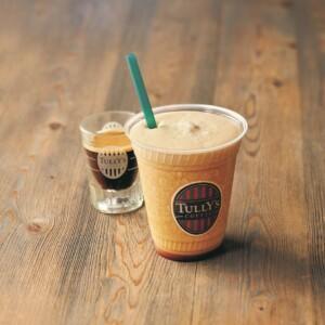 【新作】タリーズコーヒーでこだわりのエスプレッソを使用した新感覚のフローズンドリンク「クリーミーフォームエスプレッソ」発売!