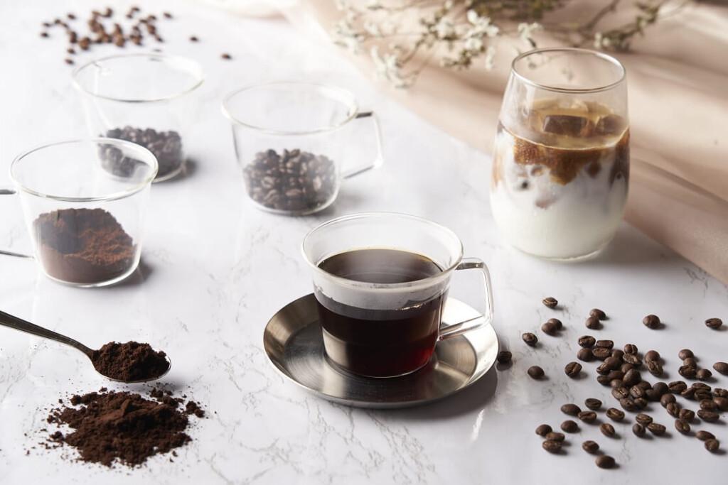 BEAUTY COFFEE TOKYO メニュー