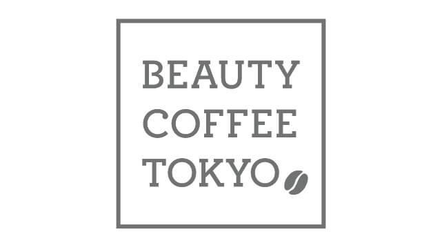 BEAUTY COFFEE TOKYO