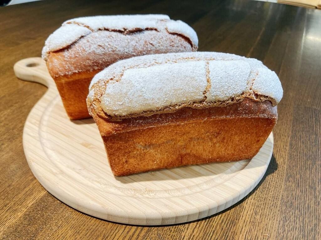 パンとエスプレッソとまちあわせ ほうじ茶ポムポム