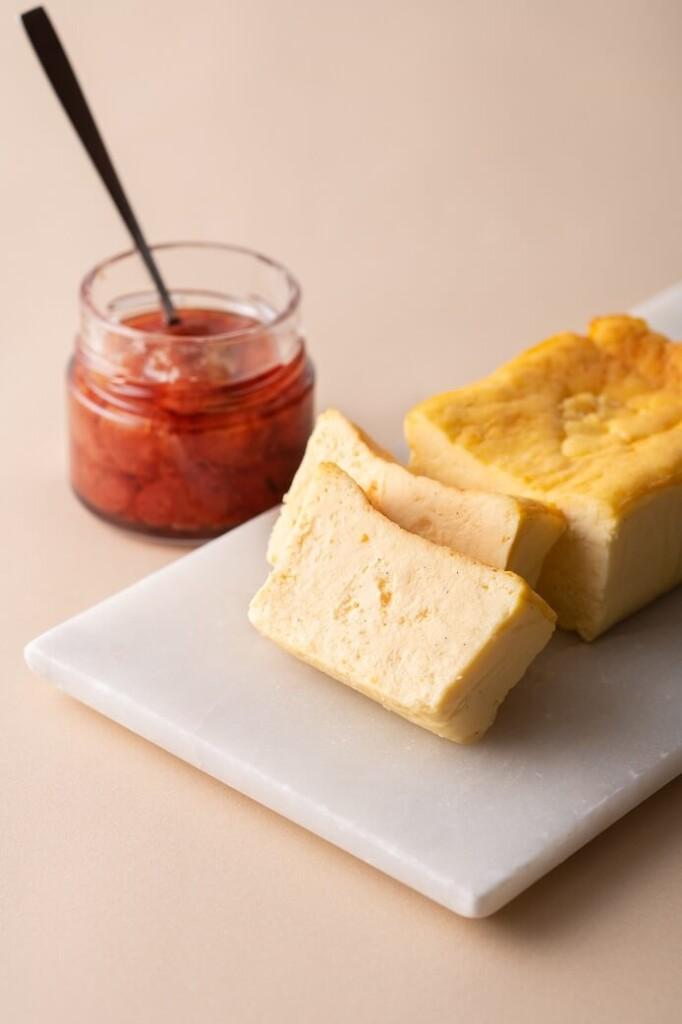フルーツサロン お取り寄せ テリーヌチーズケーキ