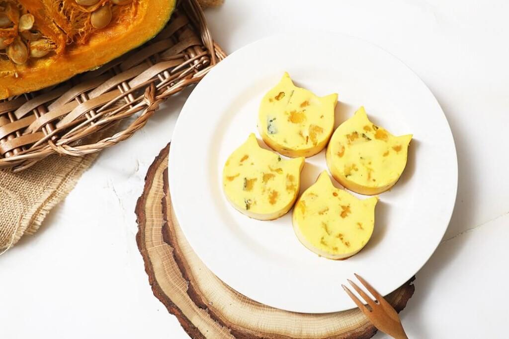 ねこねこチーズケーキ にゃんチー かぼちゃ