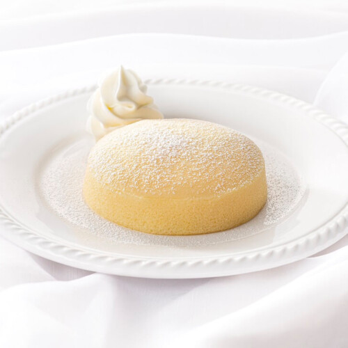 タリーズ バニラ香るスフレケーキ